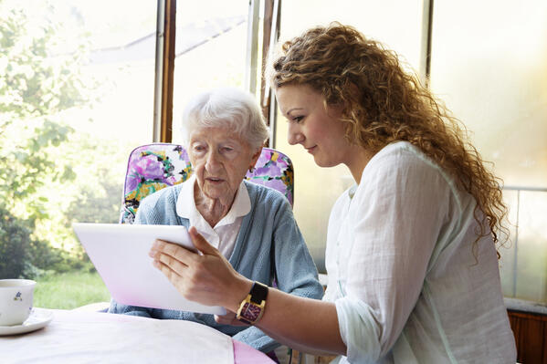Transitioning Patients From Palliative Care to Hospice   HSWO