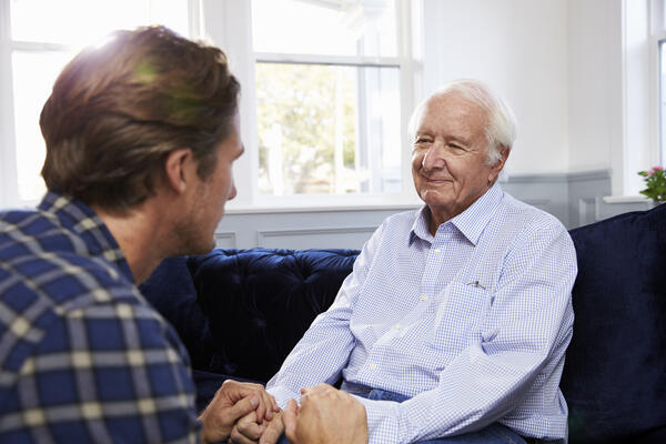 How To Discuss End-of-Life Plans | HSWO