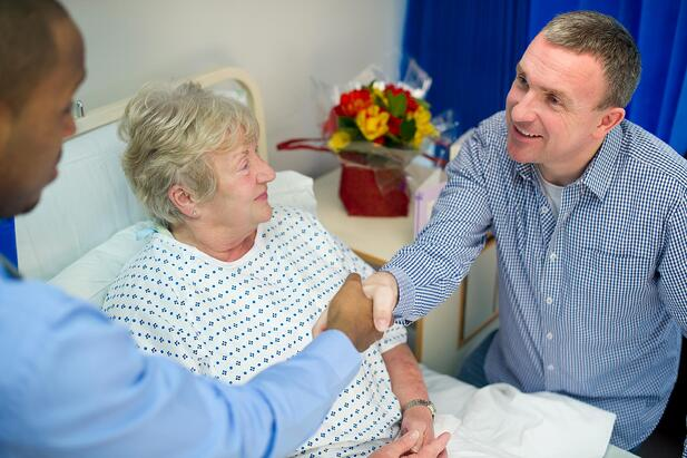 Importance of Hospice Social Work | HSWO
